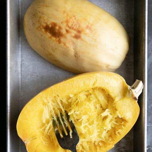 How to Cook Spaghetti Squash (6 ways! A Complete Guide)