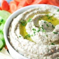 Easy Baba Ghanoush