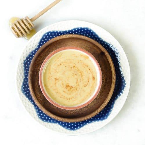 5 Ingredient Honey Mustard Sauce