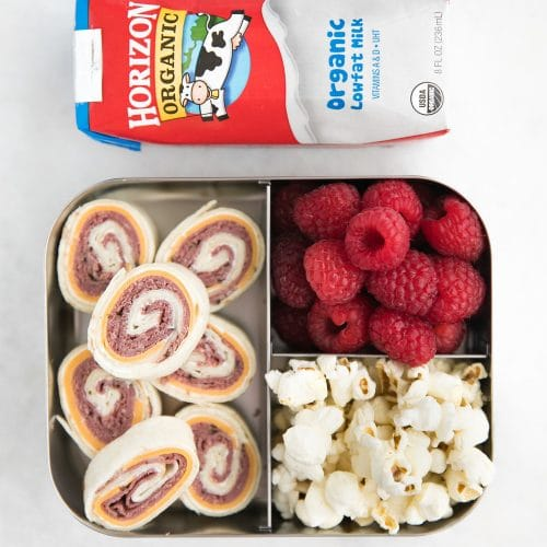 Lunch Boxes Made Easy
