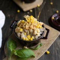 Creamy Cowboy Stovetop Macaroni and Cheese