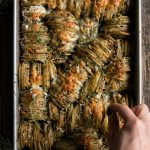 Crispy Herb and Butter Roasted Potatoes