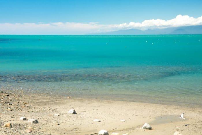 Jackson's Bay, New Zealand