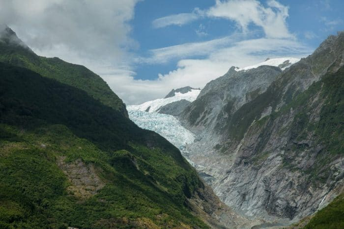 Top 10 Reasons to Visit New Zealand- Franz Joseph Glacier