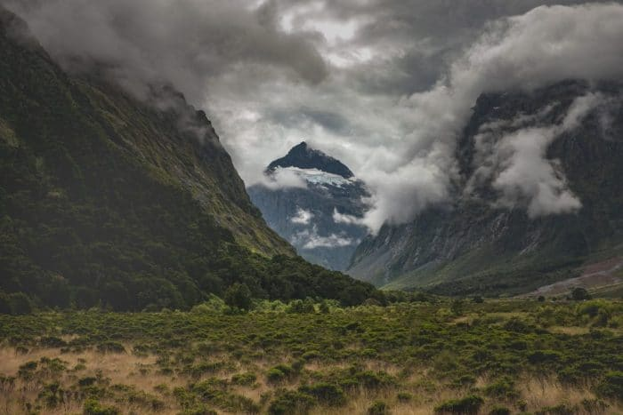 Top 10 Reasons to Visit New Zealand- Milford Sound
