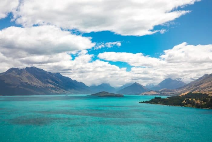 Top 10 Reasons to Visit New Zealand- Turquoise Lakes