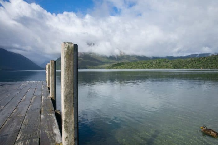 Top 10 Reasons to Visit New Zealand- Nelson Lakes National Park