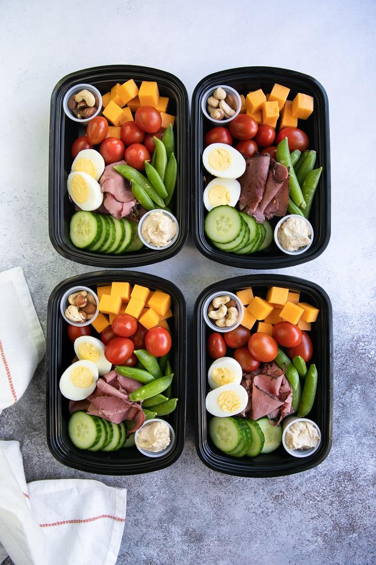 pk diet easy recipes
