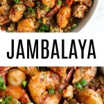 Jambalaya Long pinterest pin