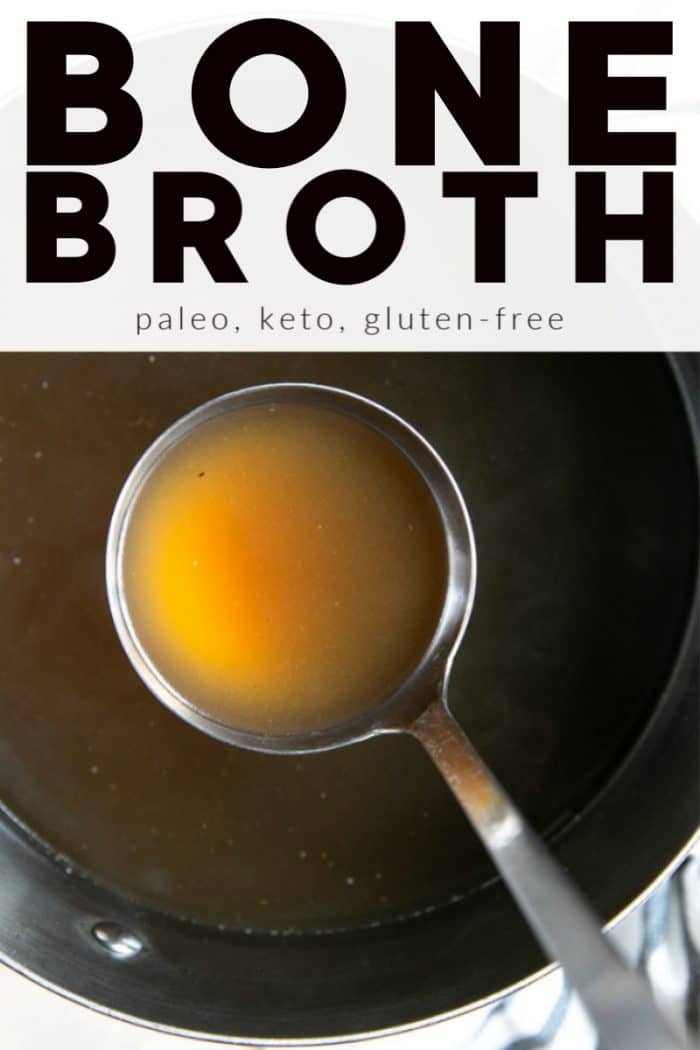 bone broth pinterest pin