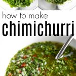 How to Make Chimi Churri