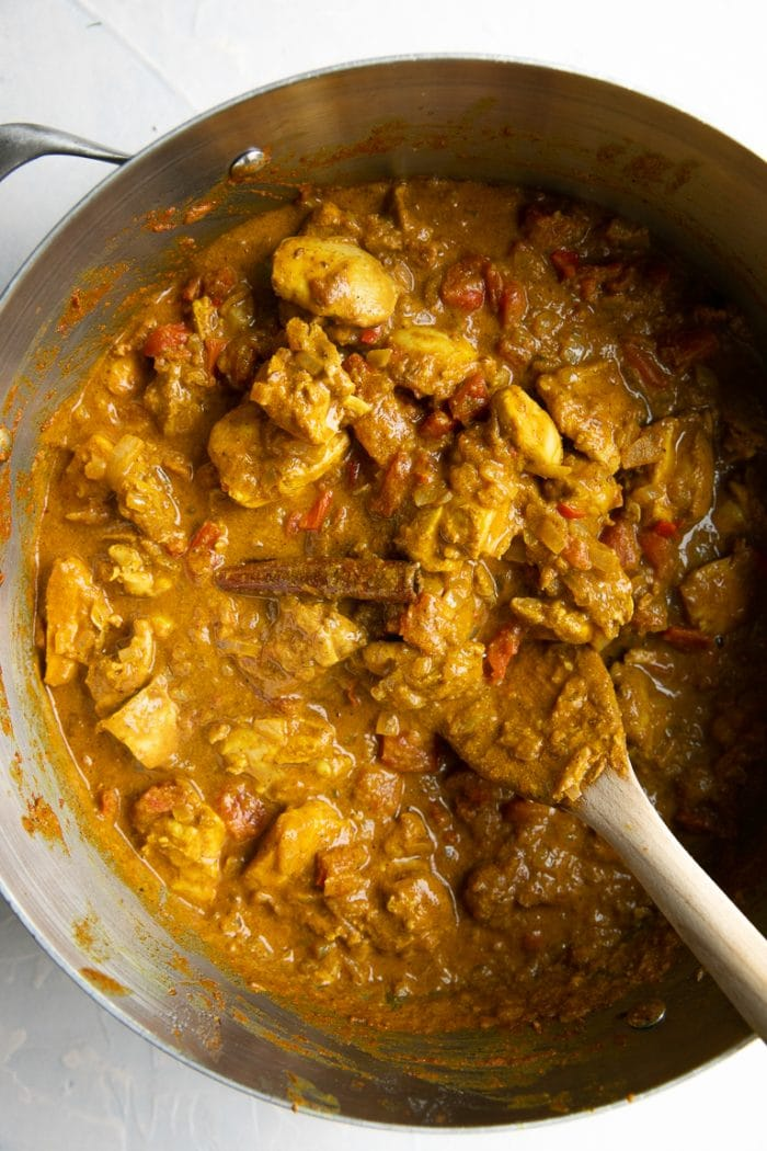 Butter Chicken Recipe (Murgh Makhani) - The Forked Spoon