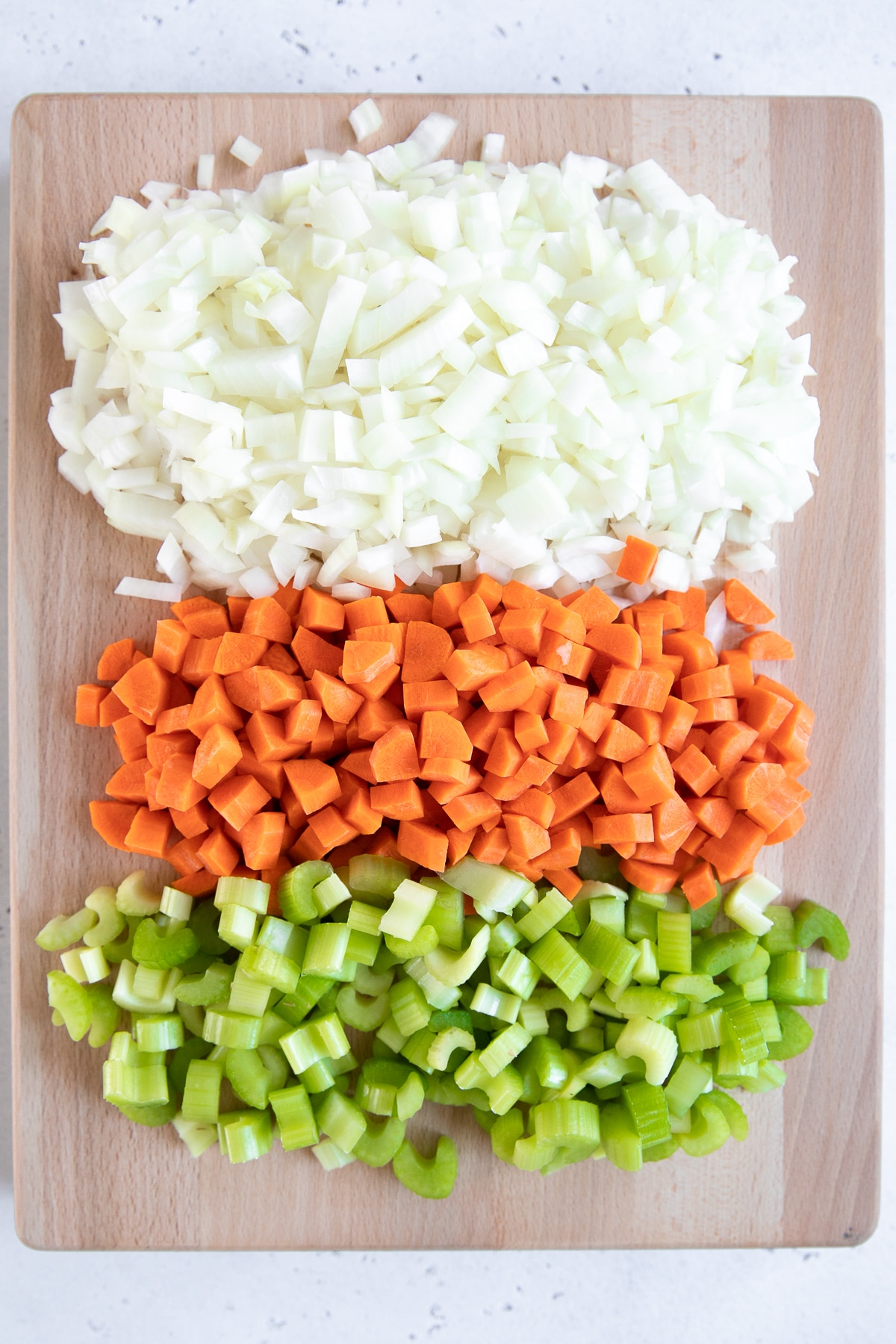 What Is Mirepoix How To Make And Use Mirepoix The Forked Spoon
