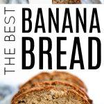 Banana Bread pin