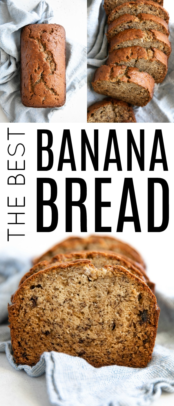 Banana Bread pin