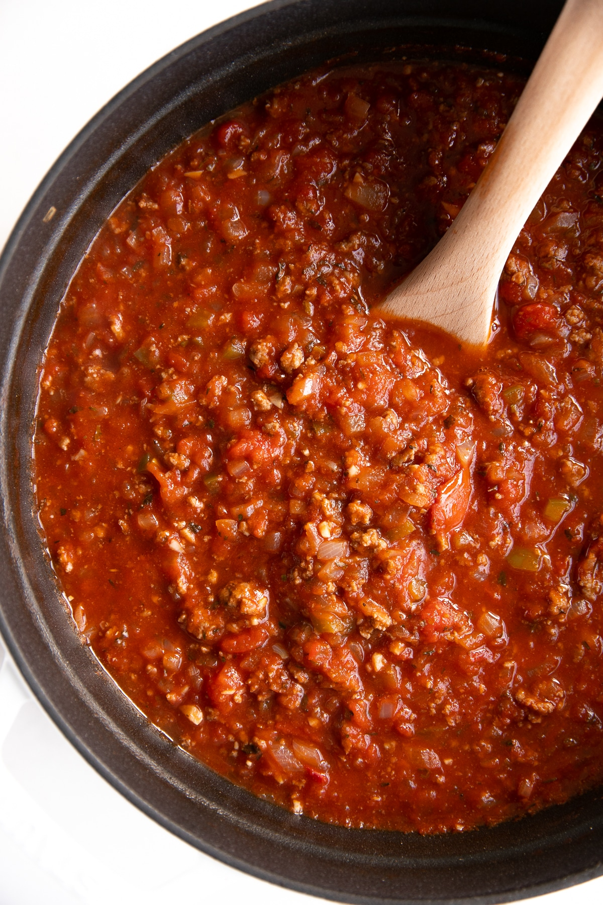 Best Spaghetti Sauce Recipe How To
