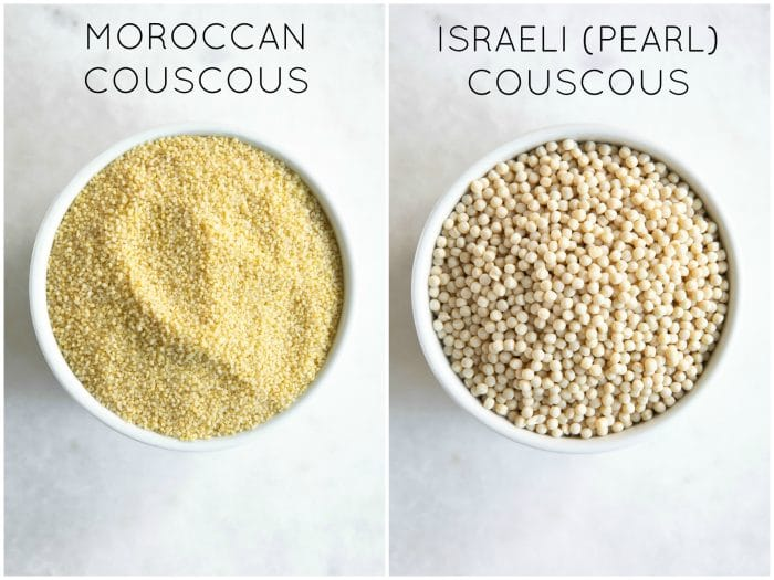 Couscous What Is It Recipes And How To Cook Couscous The Forked Spoon