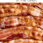 how to cook bacon in the oven pin 2