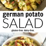 german potato salad long pin
