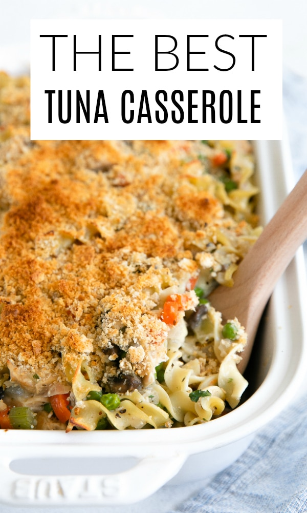 tuna casserole short pin