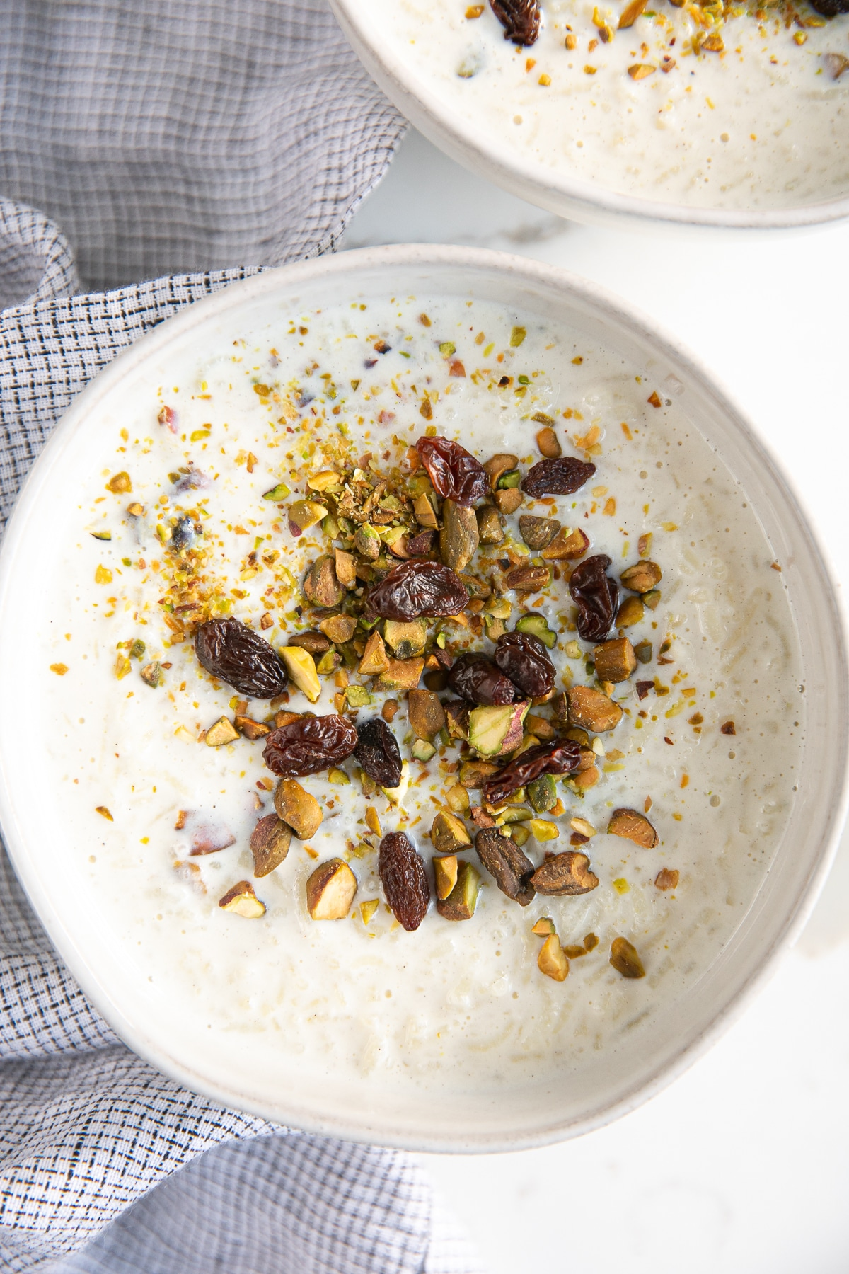 Kheer Recipe (Indian Rice Pudding) - The Forked Spoon
