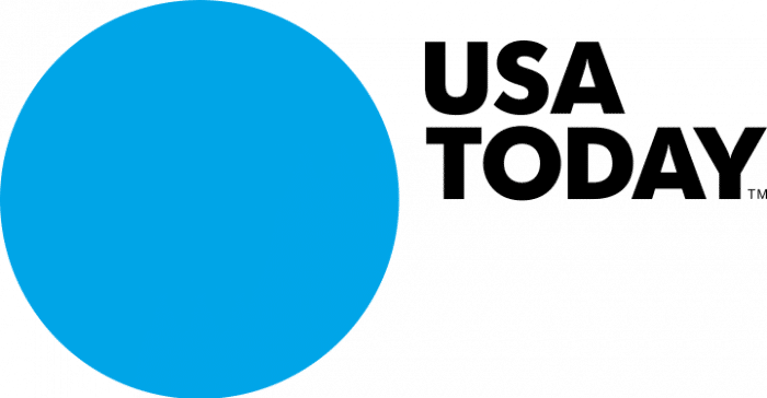The Forked Spoon has been featured on USA Today